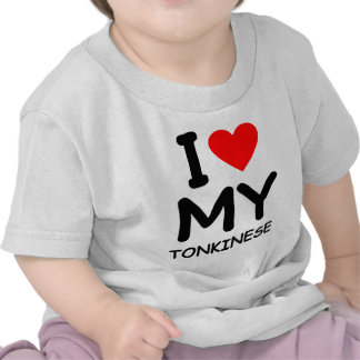 love.png tonkinese camisetas