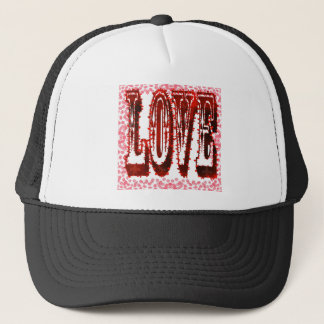 Love.png Trucker Hat