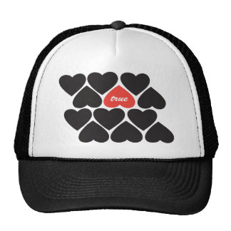 love.png trucker hat