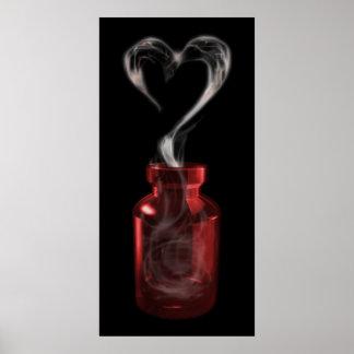 love poison poster