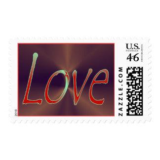 Love Postage 2