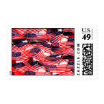 Love_Postage Postage Stamp