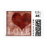 Love Postage (Small)