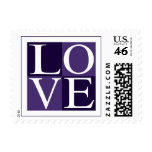 Love Postage Stamp Event And Wedding - Customized
