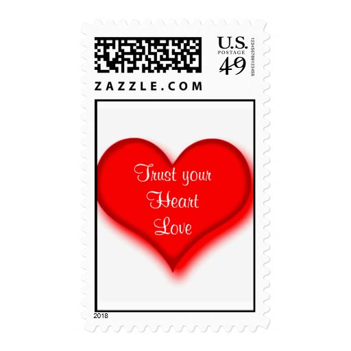 Love_Postage Stamps