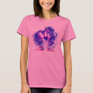 Love Potion Long Sleeve Shirt
