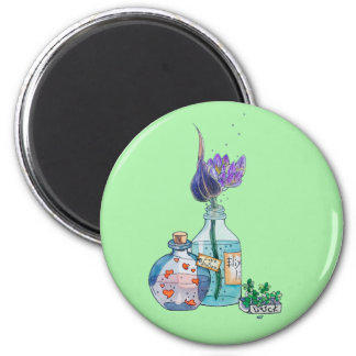 love potion magnet