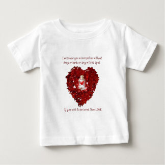 Love Potion Number 9 Baby T-Shirt