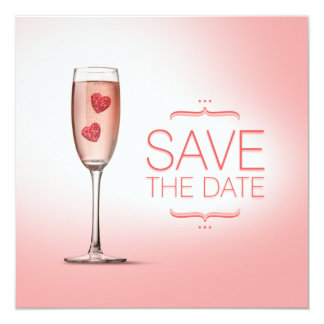 Love Potion - Save the date announcement
