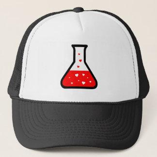 Love Potion (Science) Trucker Hat