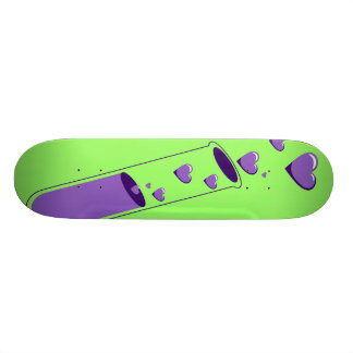 love potion skateboard