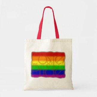 Love & Pride Tote Bag