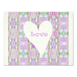 Love Products Card