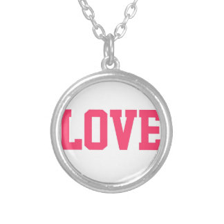 LOVE Products Necklaces