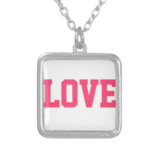 LOVE Products Necklace
