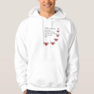 Love Programmer Hoodie