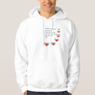 Love Programmer Sweatshirt