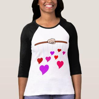 Love Puppeteer shirt
