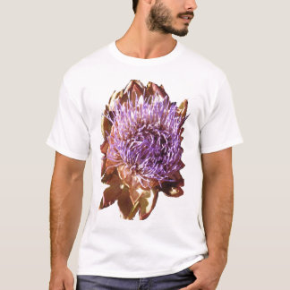 Love Purple T-Shirt