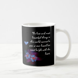 Love Quote Mug