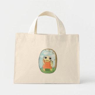 love rabbit bag bolsa tela pequeña