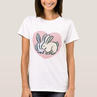 Love Rabbits T-Shirt