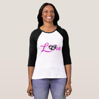 Love Racing T-shirt
