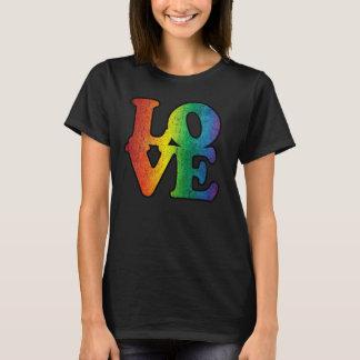 Love Rainbow T-Shirt