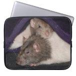 love rats Laptop Sleeve