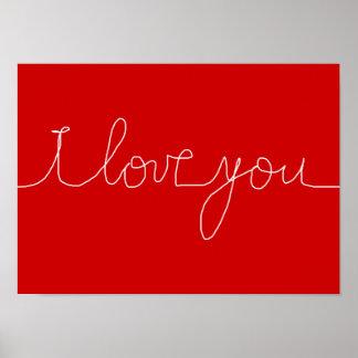 love red decor