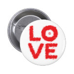 LOVE (Red Edition) Button