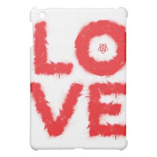 LOVE (Red Edition) iPad Mini Cover