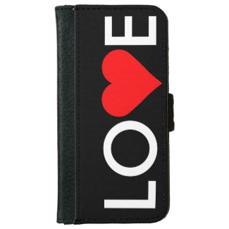 Love Red Heart Valentine's Day