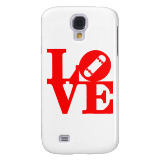 love red samsung galaxy s4 cases