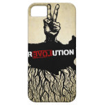 Love Revolution Case-Mate Case iPhone 5 Covers