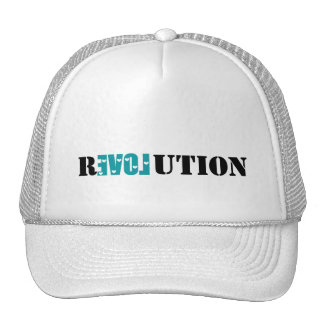 Love Revolution Hat