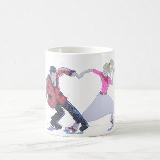 Love Rock and Roll! Coffee Mug