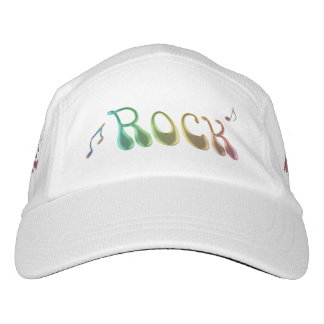 Love Rock Music Psychedelic Hat