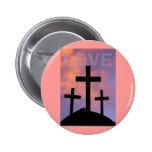 LOVE – Romans 5:8 Pins
