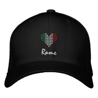 Love Rome Hat - Italy