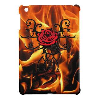 love rose cover for the iPad mini