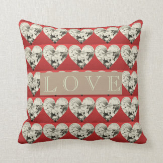 Love Rose Pillow