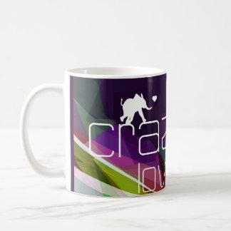 Love run- mug