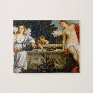 Titian Jigsaw Puzzles ...