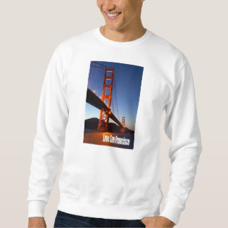 Love San Francisco Sweatshirt