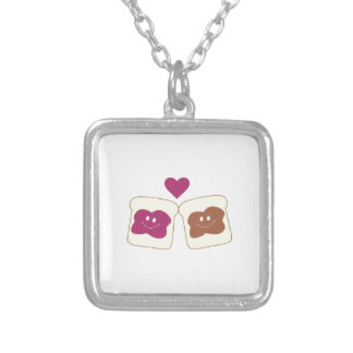 Love Sandwich Pendant