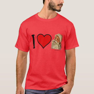 Love Santa T-Shirt