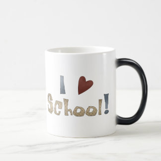 Love School Coffee Mug