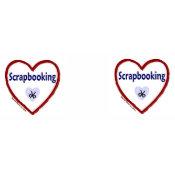 Love Scrapbooking
