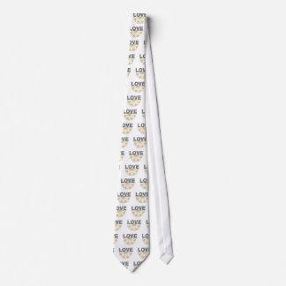love sends it tie